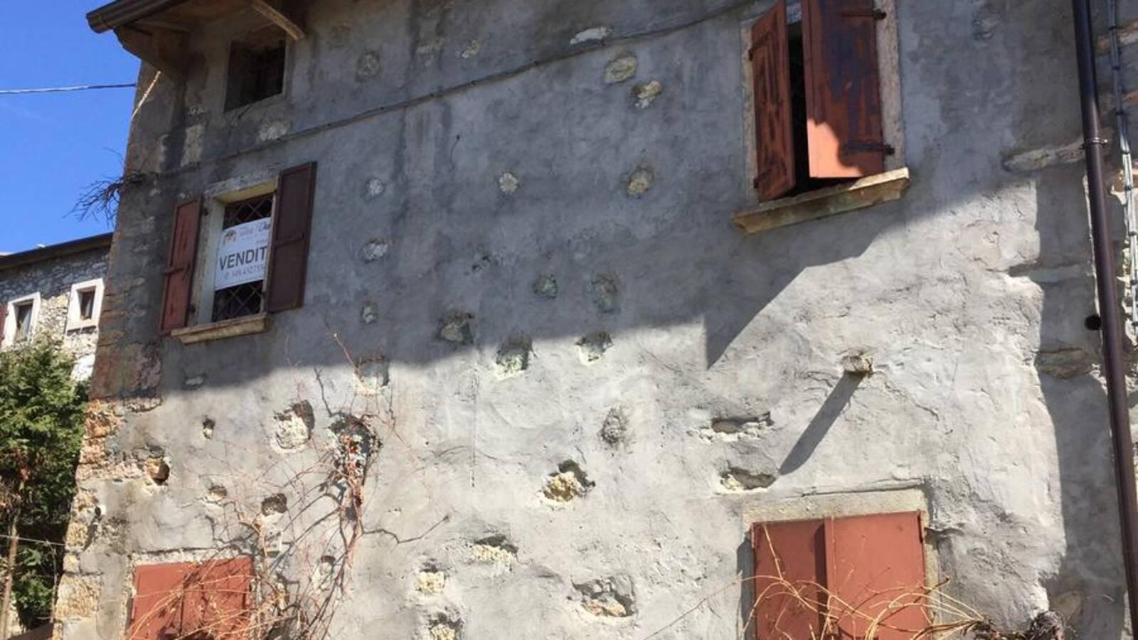 Rustico / Casale In vendita San Mauro di Saline