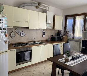 2 camere In affitto