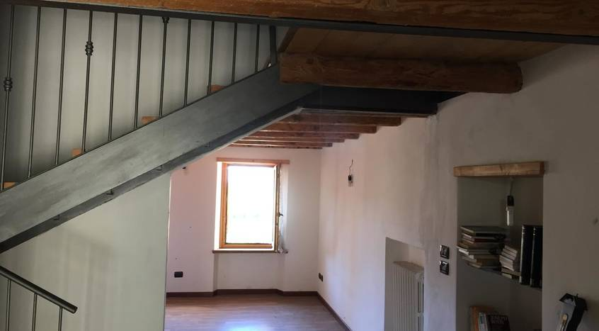 Casa Affiancata In vendita San Mauro di Saline