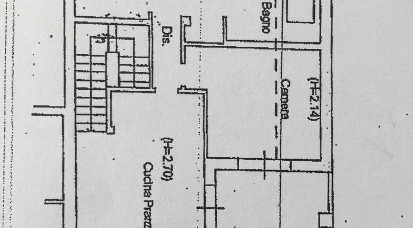 Appartamento In vendita Caldiero