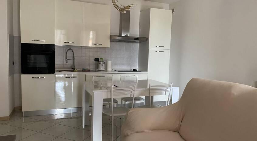 1 camera In affitto Lavagno - Vago